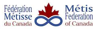 Metis Federation of Canada Logo